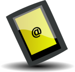 email for PDAs