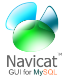 external link to the Navicat MySQL website